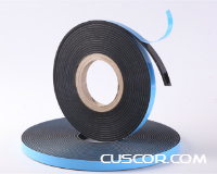 die-cut PVC foam tapes