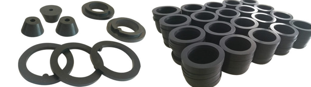 EPDM-nitrile-gaskets-rubber supplier 2